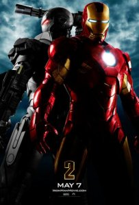The IronMan 2 Movie