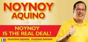 "Benigno ""Noynoy"" Aquino"