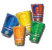 7-Eleven Gulp Cups Presidential Election Survey