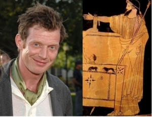 Jason Flemyng as Acrisius