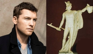 Sam Worthington as Perseus