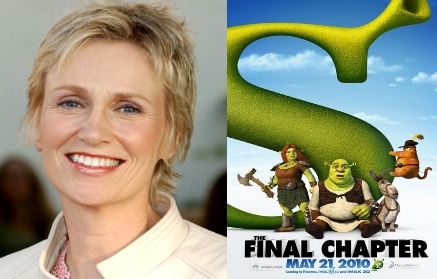 Jane Lynch as Gretched